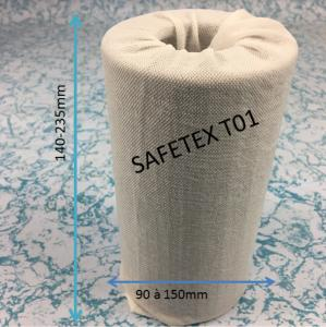 SAFETEX taille01